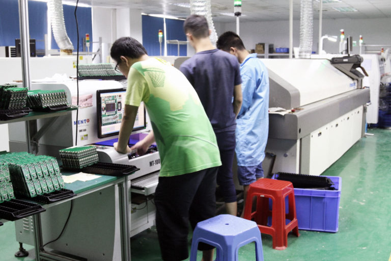 Power Bank Manufacturer in Shenzhen — A Visit to Power Bank Factory in China